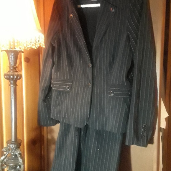 George Jackets & Blazers - George pants and jacket 12p excellent condition